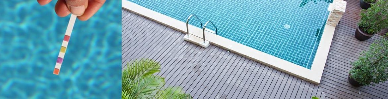 L'univers de la piscine